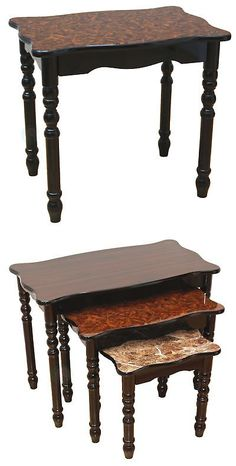Antiques: Uniquewise Medium Coffee Table -> BUY IT NOW ONLY: $109.99 on eBay!