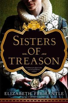 She is too fond of books: Book Review: Sisters of Treason