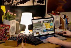 良い曲は良い環境から!スタジオ・DTM部屋 画像まとめ【part.1】 | MeloDealer