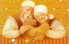 Fairy Tale Images by Artist-illustrator Vladislav Erko-AmO Images-AmO Images