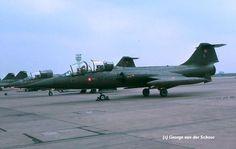 1 till 10 April1975 Thismontha squadron exchange took place…