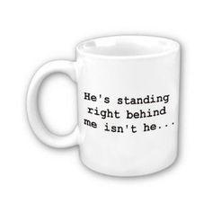 NCIS Mugs - Drink Your Coffee Gibbs Style