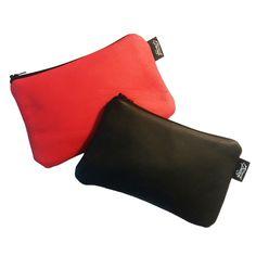 Leather Purse by Pisama Design