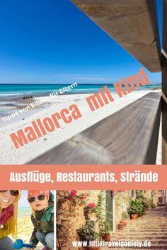 Mallorca mit Kindern entdecken. Wir waren da und verraten Euch unsere Geheimtipps. Lest in unserem Blog über Strände und Hotels mit Kindern!