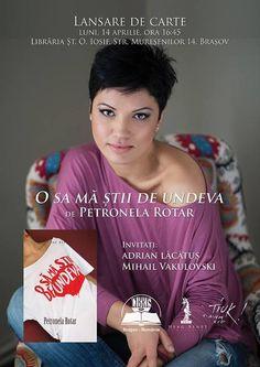 Posibil să o știi de undeva pe Petronela Rotar!