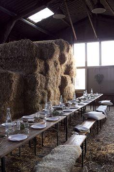 SIMPLY SLOW //. WINTER BBQ photography Jitske Hagens
