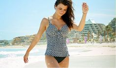 Summer Style Guide Hit the Beach: www.teelieturner.com #fashion