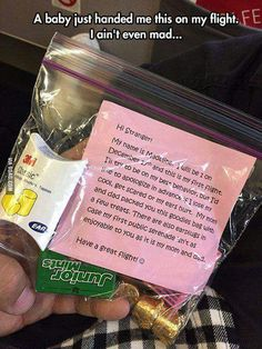A bit of faith in humanity restored
