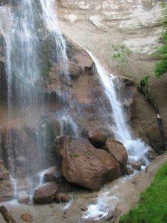 valentine ne waterfall