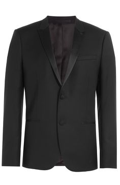 THE KOOPLES Wool Blazer. #thekooples #cloth #blazers