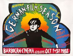 For Sale on - Original 1982 British quad poster by Bob Linney / Ken Meharg for the 1920 film The Cabinet of Dr. Caligari) directed by Robert Anime Naruto, Anime Guys, Metropolis Film, Dr Caligari, Conrad Veidt, Fritz Lang, Naruto Pictures, Lost Girl, Anime Sketch