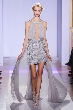 zuhair murad 2013 couture | Zuhair Murad Spring Haute Couture 2013.