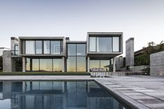 Hobson Bay House » Archipro
