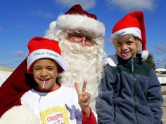 Christmas in the Square Frisco, TX #Kids #Events