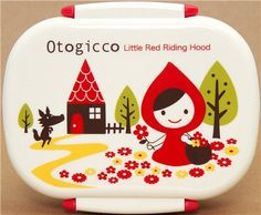 Eat with Little Red Riding Hood   modeS Blog