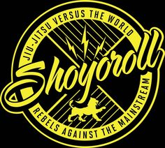 New Shoyoroll Tee! | Mike Maxwell Art Blog