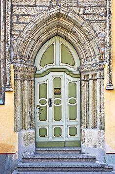 Diane's Photography Blog: Photographing Doorways