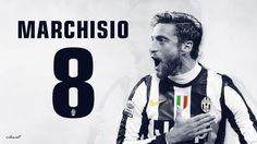 1366x768 Wallpaper claudio marchisio, football player, juventus, italy