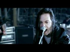 Music video by Bullet For My Valentine performing Waking The Demon. YouTube view counts pre-VEVO: 280,031. (C) 2008 20-20 ENTERTAINMENT/SONYBMG MUSIC ENTERTAINMENT