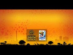 EA 2010 Fifa World Cup - Warm Heart of Africa (So Shifty Remix) - The Ve...