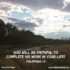 Having trouble really trusting God? Here are some scriptures and words of…