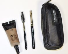 SERIOUSLY Obsessed With This Eyebrow Kit! #makeup