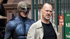 Birdman: il finale originale del film includeva un cameo di Johnny Depp