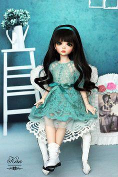 одежда для кукол(KID Iplehouse)