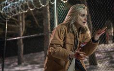 Orange is the New Black trailer promises a 'next level crazy' season two