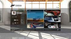 Forza Motorsport 6, Sports 5, Motion Design, Studio, Game Ui, Google Search, Studios