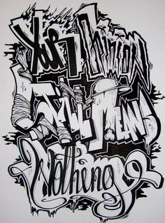 Creative Typography, Lettering, John, Kaye, and Graffiti image ideas & inspiration on Designspiration Graffiti Art, Graffiti Lettering Fonts, Graffiti Words, Graffiti Tagging, Graffiti Styles, Graffiti Alphabet, Letras Tattoo, Font Art, Wildstyle