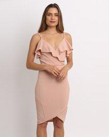 Skirts for Women No Frills, The Help, Dresses Online, Night Out, Wrap Dress, Short Dresses, Cold Shoulder Dress, Paris, Formal