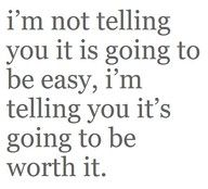 I could say this to so many people right now! Inspiration and Motivation to have the best life you can.