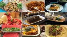 Be inspired and dig in to the recipes, guides and tips tricks and hacks on Food Network. Food Network Uk, Food Network Recipes, Chakalaka Recipe, South African Recipes, Ethnic Recipes, Delicious Destinations, Surf And Turf, Tasty Dishes, Beef Dishes