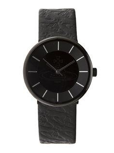 VIVIENNE WESTWOOD - logo watch 4