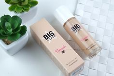 Etude House Big Cover Concealer BB - Beige | Review