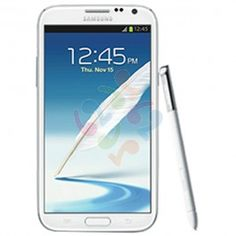 Samsung Galaxy Note II T-Mobile - Marble White   RP: $529.00, SP: $519.00