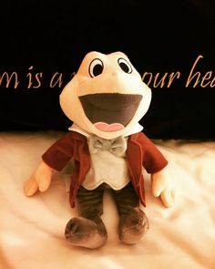 Mr Toad is all tuckered out!   Time for him to retire for the evening  Pleasant dreams from Toad Hall  #mrtoad #mrtoadswildride #toadhall #thewindinthewillows #sweetdreams #adreamisawishyourheartmakes #disney #disneyfan #disneygram #disneylove #disneyside #disneydreams #disneymagic #disneyland #disneyland60th #disneyland60 #disneylandhotel by allmadhere83