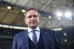 """""""Er hat alles falsch gemacht"""": Die Kritik von Horst Heldt am ehemaligen Bundesligatrainer Alexander Zorniger könnte nicht deutlicher sein. Beide kennen sich aus Stuttgarter Zeiten."""