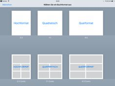 Eigene eBooks mit BookCreator auf dem iPad und Online nutzen! Ipad, Studying