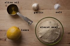 Vegan Feta Cheese | The Graceful Kitchen