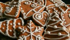 pierniki świąteczne - Szukaj w Google
