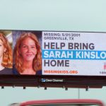 The National Center for Missing & Exploited Children and Clear Channel Outdoor Americas Launch New Billboard Campaign Timed with National…