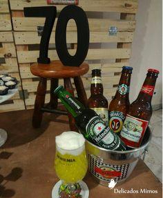 Beer Bottle, Wine Rack, Drinks, Food, Home Decor, Heineken, Christmas Decor, Ideas, Jordan Spieth