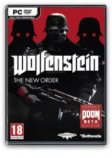 Wolfenstein The New Order Xbox One - Jeux vidéo - Achat & prix Playstation Games, Xbox One Games, Ps4 Games, Games Consoles, Nintendo 3ds, Xbox 360, Wolfenstein The New Order, Jeux Xbox One, Bethesda Softworks