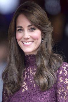 Inside Kate Middleton's beauty bag
