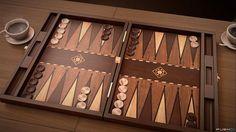 Soirée Backgammon - http://www.unidivers.fr/rennes/soiree-backgammon/ -