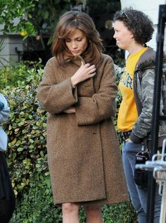 Jennifer Lopez - Jennifer Lopez Films 'The Boy Next Door'