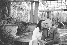 Engagement Photo Inspiration | Brooklyn Botanical Gardens | Jennifer Larsen Photography www.jenniferlarsenphoto.com