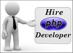If you are starting your own business you will need to look out for someone who has the expertise to develop the website for you based on what you want and how it can be done within the budget you have. PHP is the most popular and widely used scripting language in the world and therefore you need to look out for a PHP developer who can help you develop the website.